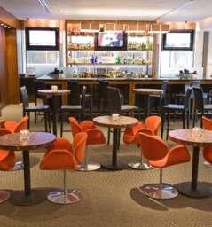 Chima Brazilian Steakhouse Bar & Lounge