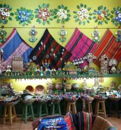 Las Pallas(Very high-quality handicrafts)