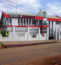 Flemingo Duty Free Shop