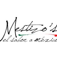 Mestizo's