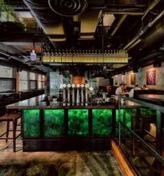 Fern & Kiwi Bar and Restaurant