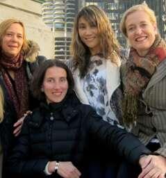 IWA International Women Associates Chicago