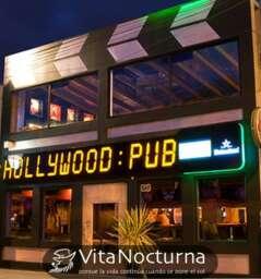 Hollywood Pub