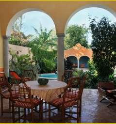Merida, Yucatan, Mexico
