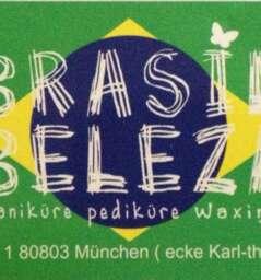 BRAZIL BELEZA