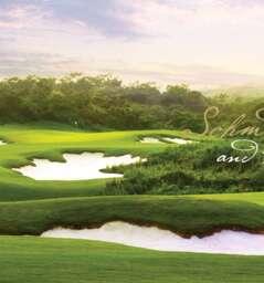 CT SPhinx Golf Club & Residence