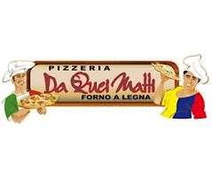 Da Quei Matti Pizzeria