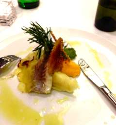 Soho Restaurant & Fish Work