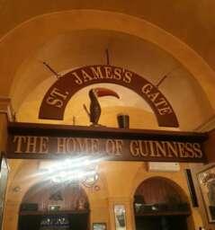 Finnegan's Bar