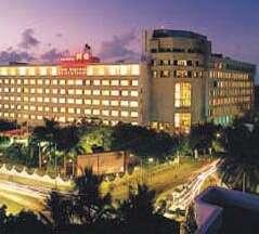 Sheraton Park Hotel & Towers