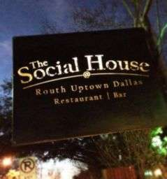 The Social House Uptown