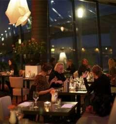 Prachtig Café Rotterdam