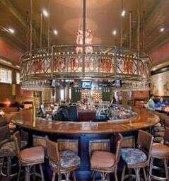Tommy Bahama's Tropical Café