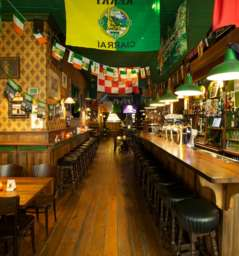O'Malley's Irish Pub & Eetcafe