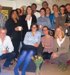 Department public, international and subsidy affaris - City of Utrecht