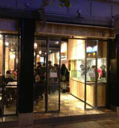 Macchina Pasta Bar
