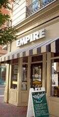 Empire | Little Bar Bistro