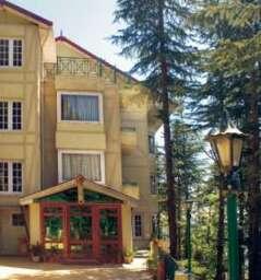 Woodstock Resort, Naldehra, Shimla.