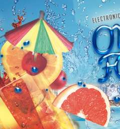 ONEBIGFRIDAY POOL PARTY @ Amman Airport HOTEL