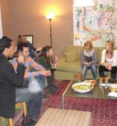 Language Learning Center - Duisburg