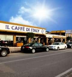 Lavazza Cafe -Ainkawa branch