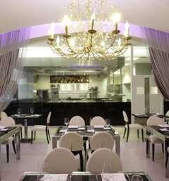 La Platea Restaurante