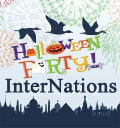 InterNations Surabaya Halloween Party