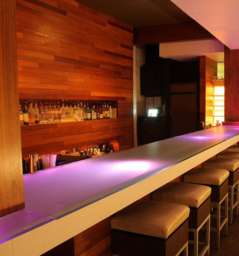 Red Maple Lounge