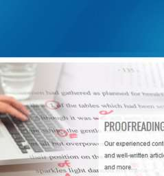 inWrite Editing Services