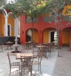 Hotel Hacienda del Gobernador