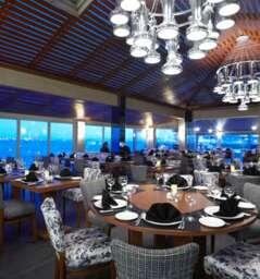 Sardunya Fındıklı Restaurant