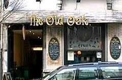 The Old Oak Pub Brussels