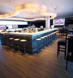 35m(m)² Bar & Lounge