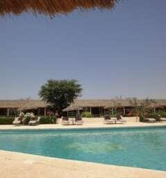 HOTEL BAOBAB SOLEIL