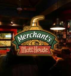 Merchant's Malt House
