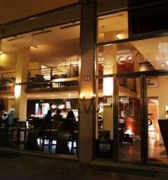 Godenda Wine Bar