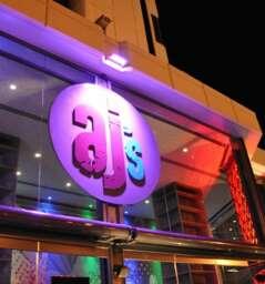 AJ's Cafe & Restaurant