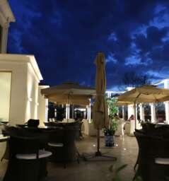 Rio Grande Lounge