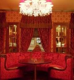 The Washington Bar & Restaurant