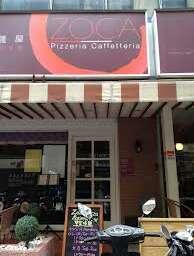 Zoca Pizzeria Caffetteria