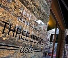 Three Doors Deli