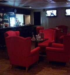 Club Bar - Ruwi Hotel