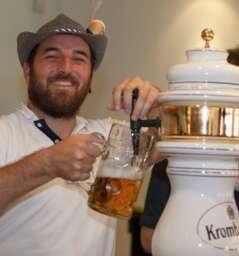 Bavarian Beerhouse Bristol
