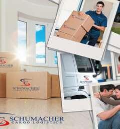 Schumacher Cargo Logistics Inc.
