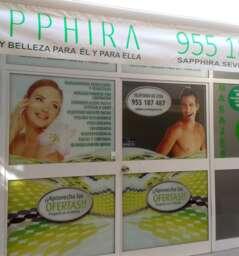 Sapphira Sevilla