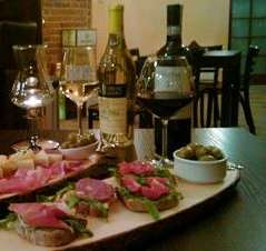 Corso Wine Bar