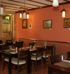 Betel Leaf - Indian Restaurant