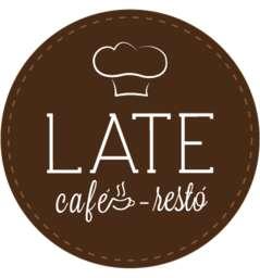 LATE Cafe-Resto