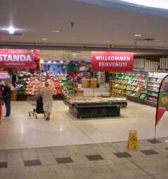 STANDA Italian Supermercato