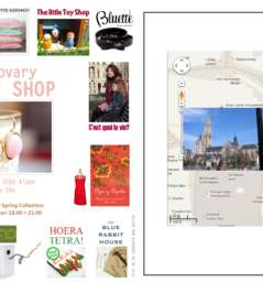 Mme Bovary Pop-Up Shop